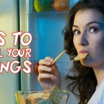 5 tips to control your cravings and stay on track
