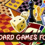 Best Board Games For Improving Kids Thinking Ability.