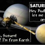 10 perplexing Saturn facts for kids, 7th is a breakthrough
